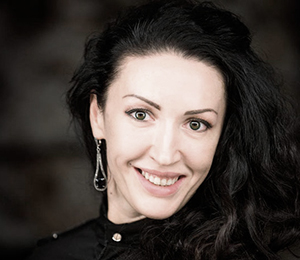 Natalia Elhina